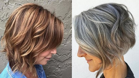 2018 Hairstyles For Women Over 50