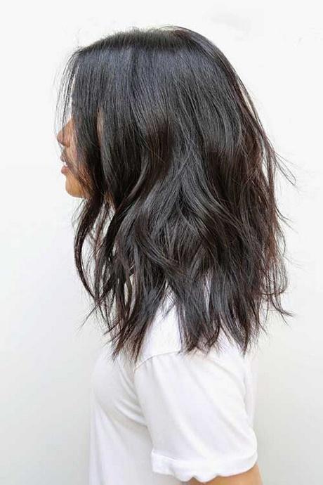 2018 Medium Length Hair Trends