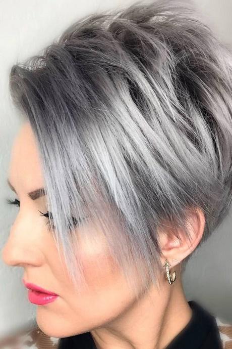 SHORT HAIR STYLES FOR WOMEN OVER 30 40 50   Short Haircuts Women 2017 – 2018