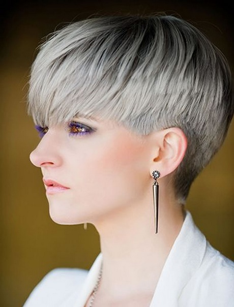 Best Short Haircuts For 2018