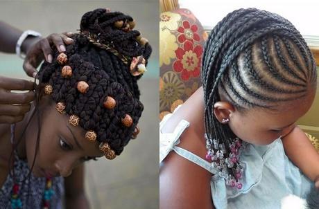 Black Hairstyle 2018