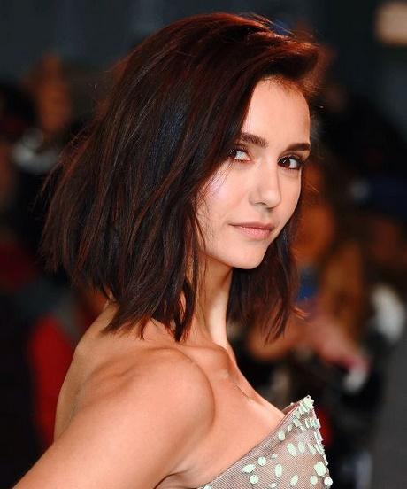 Celebrities Hairstyles 2018