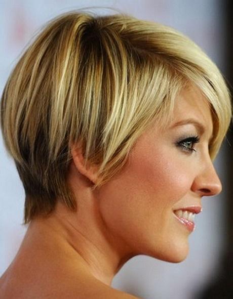 Cute Short Haircuts For 2018