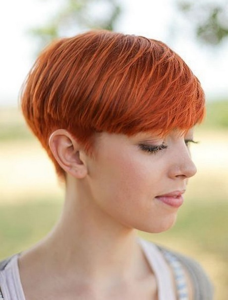 Short Pixie Hairstyles Trend Hair Color Inspirations For Spring Summer 2018 2019