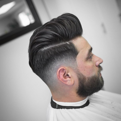 Hairstyle For Man 2018