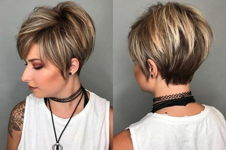 Hairstyles 2018 Short