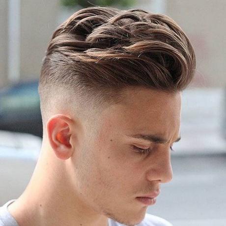 Hairstyles Boys 2018
