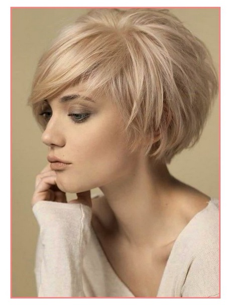 hairstyles short hair 2018
