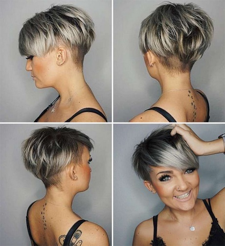 Hottest Short Hairstyles 2018