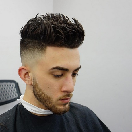 Stylish Hairstyles For Men 2019