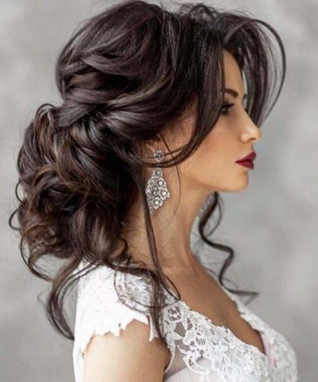 Latest Hairstyles For Long Hair 2018