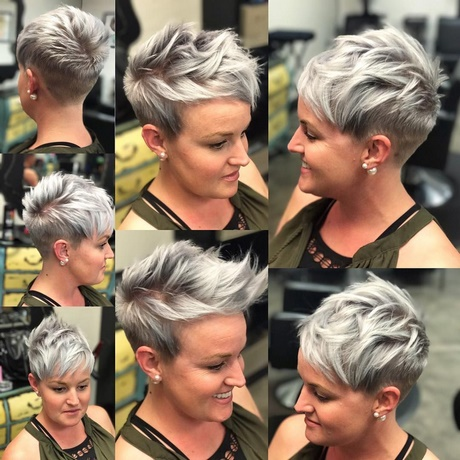 New Short Haircuts For 2018