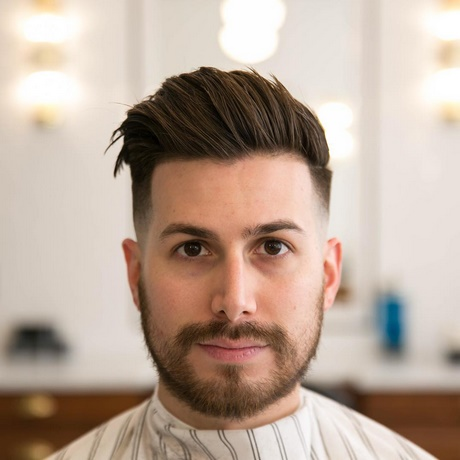 Newest Haircuts For 2018