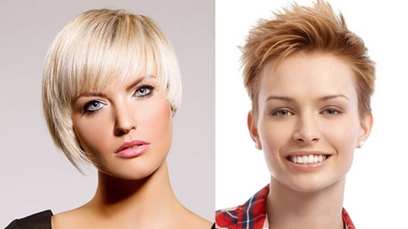 Popular Short Haircuts 2018