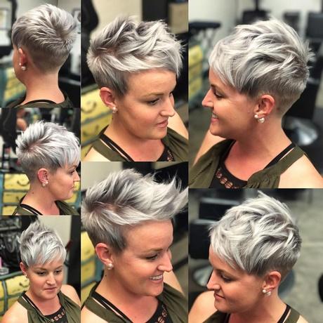 Short Womens Haircuts 2018