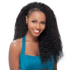 Afro braid hairstyles