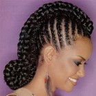 Alicia keys hairstyles braids