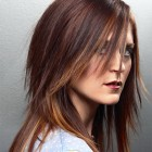 Alternative haircuts for long hair