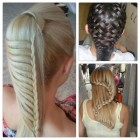 Amazing hairstyles for long hair