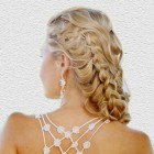 Best wedding hair