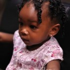 Black baby hairstyles