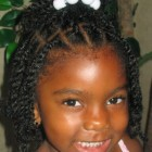 Black children hairstyles pictures