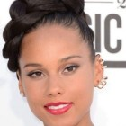 Black hairstyles for 2014