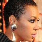 Black hairstyles short weaves
