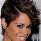Black mohawk hairstyles for women