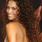 Black natural curly hairstyles
