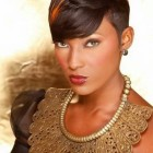 Black women short hair styles 2015