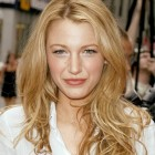 Blake lively haircut