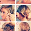Braided hairstyles for short hair