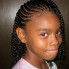Braided weave hairstyles