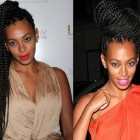 Braids for black women