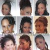 Braids hairstyles pictures for black women