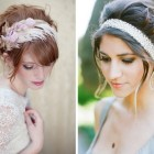 Bridal headbands
