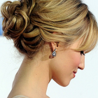 Bridesmaid hairstyles pictures