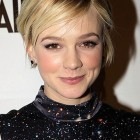Carey mulligan haircut