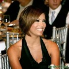 Celebrity short haircuts 2014