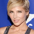 Celebrity short haircuts for women