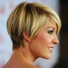 Cut hairstyles for short hair