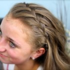 Cute braids hairstyles