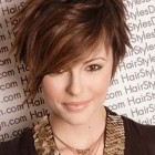 Cute hairstyles for medium short hair