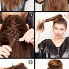 Do it yourself hairstyles long hair