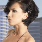 Dressy hairstyles for short hair
