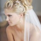 Easy wedding hair