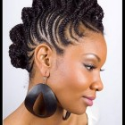 Ebony hairstyles
