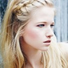 Everyday hairstyles for long hair