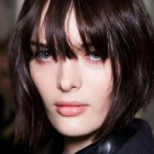 Fall hairstyles for women